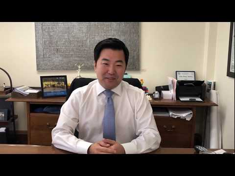 Los Angeles Council Member David Ryu Welcomes Asian Pacific American Heritage Month