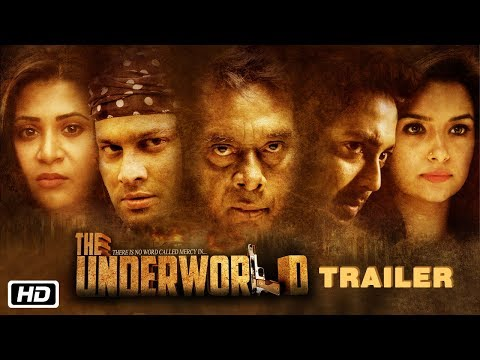 The Underworld | Official Trailer | Zubeen Garg | Parineeta Borthakur | Releasing 5.10.2018
