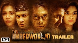 The Underworld | Official Trailer | Zubeen Garg | Parineeta Borthakur | Releasing 5.10.2018
