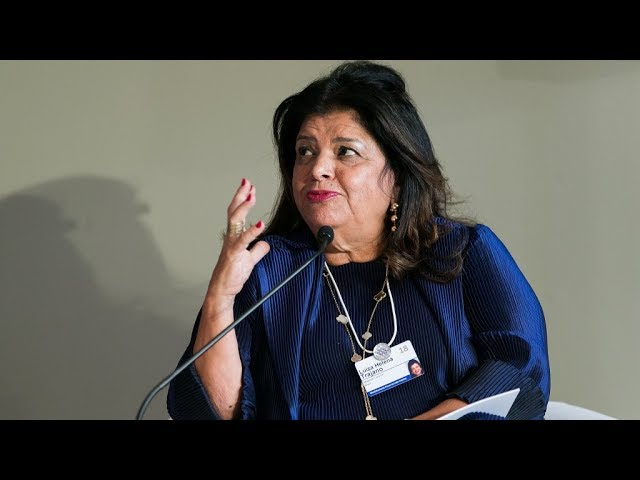 Press Conference: Driving Gender Parity in Latin America