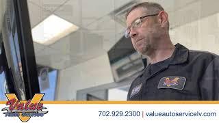 Value Auto Service   Repair & Service in North Las Vegas