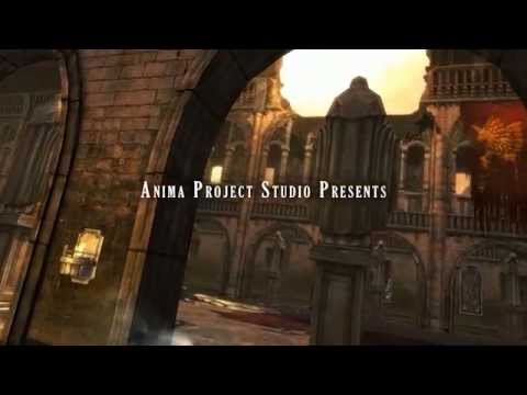 Anima Gate of Memories Extended Campaign