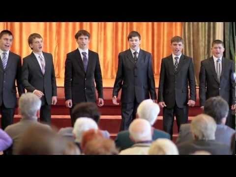 День Победы 2011 педагогическое училище