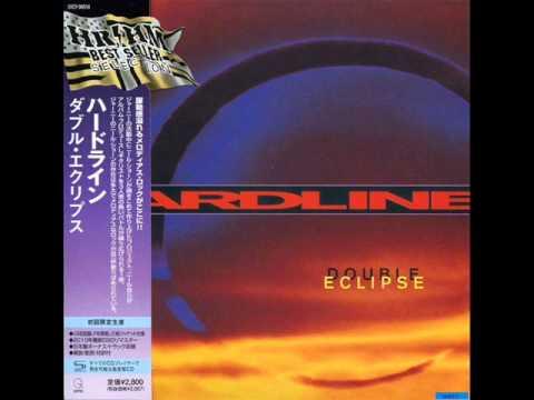 Hardline  Love Leads The Way Japan Bonus
