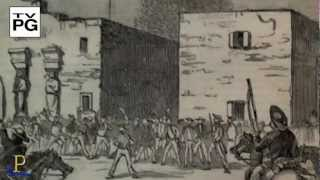 Remember the Alamo: The Texas War for Independence
