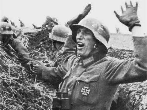 Немцы в шоке от русских!