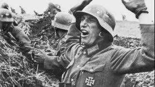 Немцы в шоке от русских!(Немецкие солдаты рассказывают о своих впечатлениях о начале войны. Блог о наколках http://www.nakolochka.in/ Бросить..., 2014-01-14T23:41:11.000Z)
