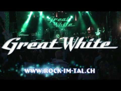 "Great White live at ""Rock im Tal"" festival 2012 - full concert"