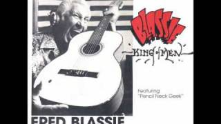 Fred Blassie - King Of Men