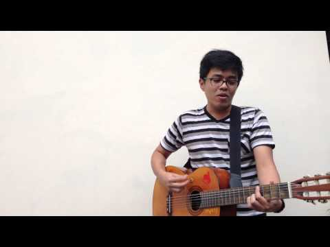Marry Your Daughter (Cover Acoustic Version) - Brian Prasetyoadi