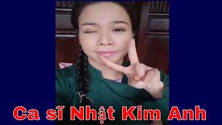 Ca sĩ Nhật Kim Anh tâm sự khi quay phim tại Quận 9