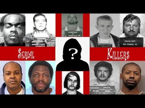 Episode 2: Bloody Chicago Podcast, Serial Killer?, Serial Killers