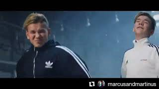 Video Marcus & Martinus - Make You Believe In Love (Official Video Out Now 3) download MP3, 3GP, MP4, WEBM, AVI, FLV Maret 2018