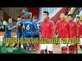 WOW Indonesia di tantang tim kuat calon juara piala dunia, Islandia VS Timnas Indonesia