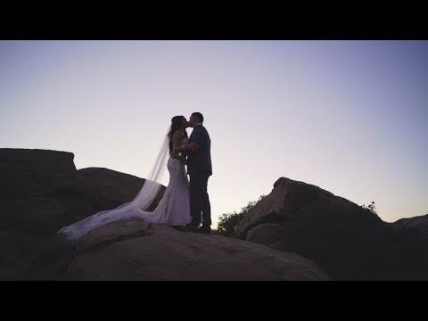 April + Michael | Wedding Film