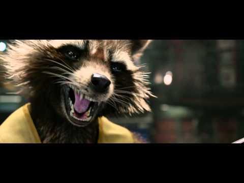 Стражи галактики (Трейлер №2) / Guardians of the Galaxy 720p Eng