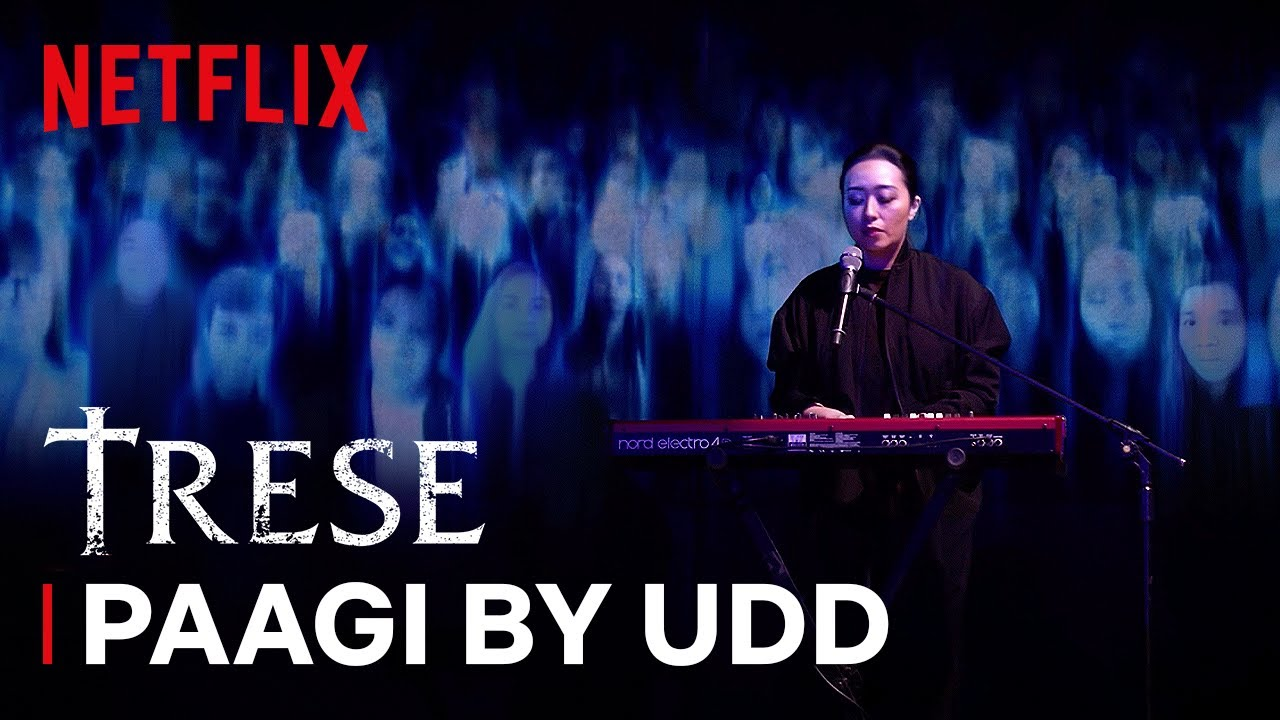 """Trese 