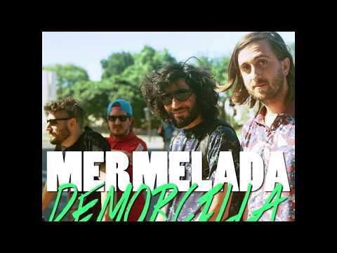 SALAD PARTY #PROFILES - MERMELADA DE MORCILLA