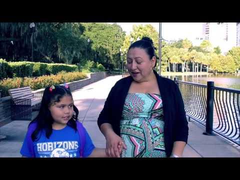 1 in 4 Orlando Children Are Born Into Poverty