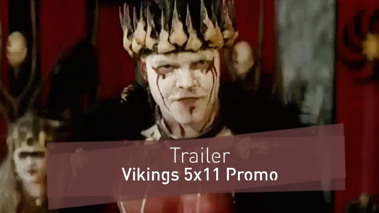 Vikings Staffel 5 Trailer