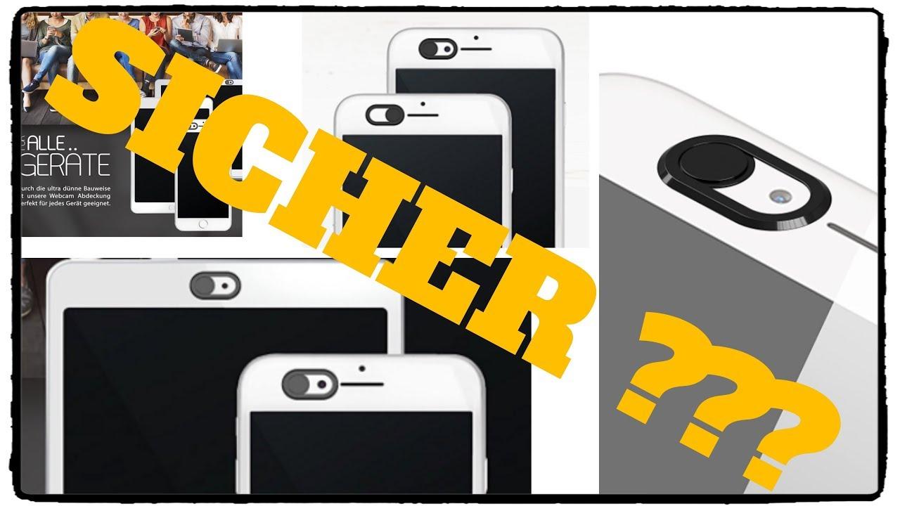 iphone spionage sicher machen