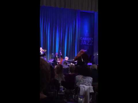Monty Alexander with Clint Holmes  at The Smith Center