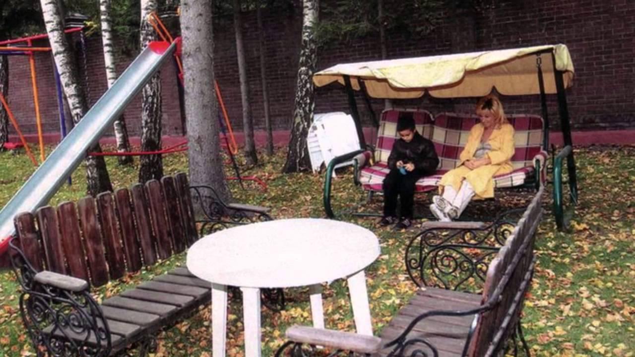 ирина аллегрова дома фото