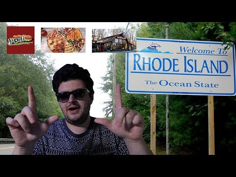 Top Three Places To Eat In Rhode Island [Best Food In RI]