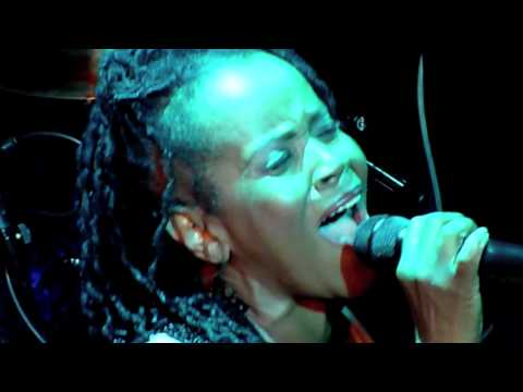 P.P. Arnold - The First Cut is The Deepest   LIVE 2011