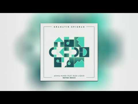 Gramatik - Anima Mundi Ft. Russ Liquid (Kotek Remix)