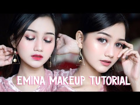 EMINA ONE BRAND TUTORIAL + REVIEW [BAHASA]