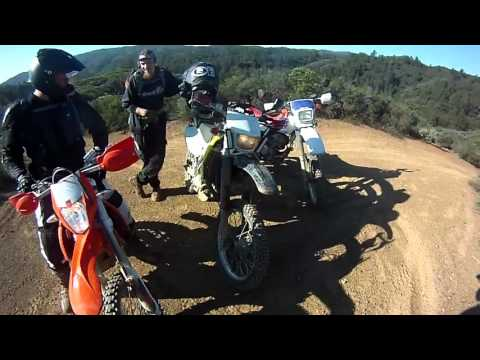 Dual Sport ACT Ride