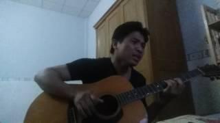 Mười năm tình củ_guitar SinhNguyen