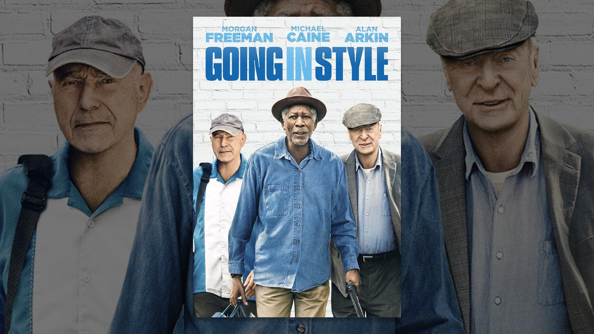 Download Going in Style (2017)