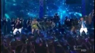 Chino Y Nacho-Mi Niña Bonita En Premios Juventud 2010