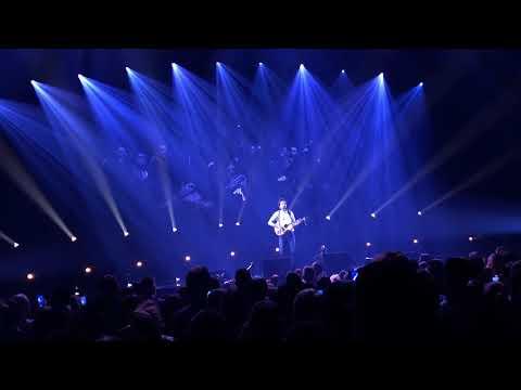 Vianney - Pas Là - Concert Live Luxembourg Rockhal 02/03/2018
