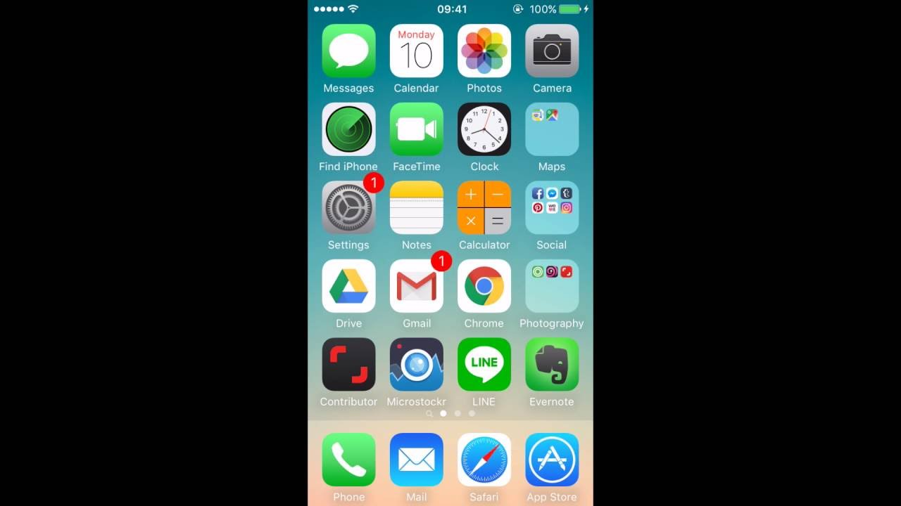 How To Clear Recent Call History On IPhone 6/ 6S, 6 Plus