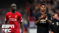 Can Manchester United pull off an upset against Liverpool?   Extra Time