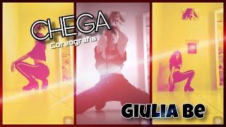Baixar GIULIA BE - CHEGA (DANCE VERTICAL VIDEO) I COREOGRAFIA