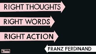 Franz Ferdinand - Fresh Strawberries (Official Audio)