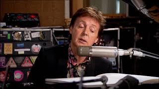 Paul McCartney - English Tea (Unofficial Music Video, 2021)