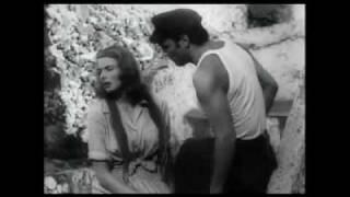 Stromboli (1950) Clip