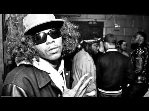 Ab-Soul - Turn Me Up (Instrumental Remake by J. Indigo)
