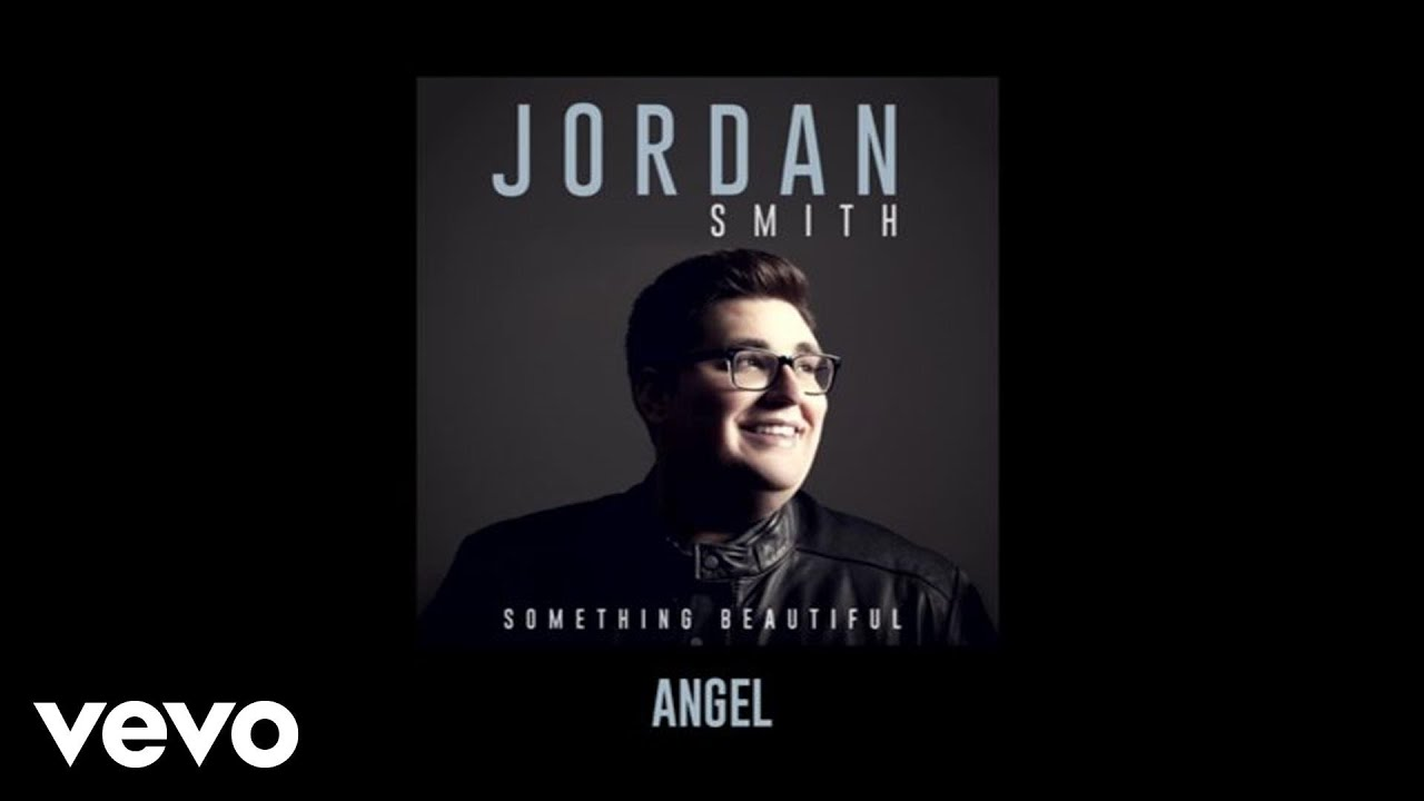 Jordan Smith - Angel (Audio) - YouTube