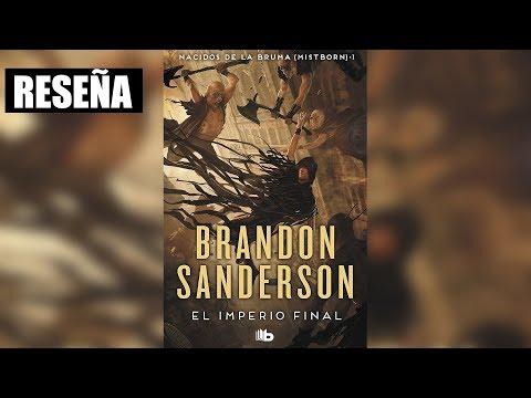 reseña:-libro-el-imperio-final---nacidos-de-la-bruma-#1-(brandon-sanderson)