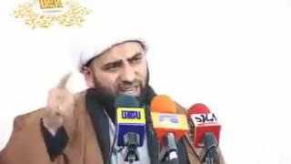 استياء عراقي من وصف رجل دين الجامعيين بـ