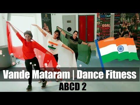 VANDE MATARAM | REPUBLIC DAY OF INDIA | ABCD 2 I DANCE FITNESS | PRIYANKA