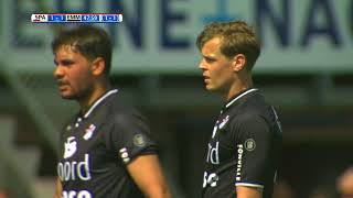 Samenvatting Sparta - FC Emmen, return finale Play-Offs (20-05-2018)