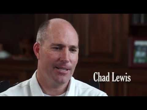 Greatness: The Chad Lewis Story (Official Trailer)