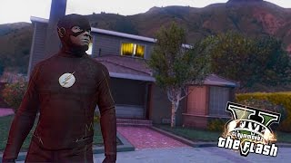 Baixar - Gta 5 Pc The Flash Vs Reverse Flash 15 Years Ago The Ultimate Flash Mod Gameplay Grátis
